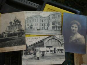 Просто старые фотографии, открытки - 7430688.jpg