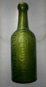Царские лимонадные и минеральные бутылочки - 8946065.jpg
