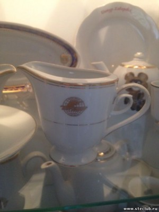 Моя коллекция посуды Интурист - 3916432.jpg