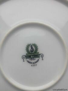 Моя коллекция посуды Интурист - 4155282.jpg