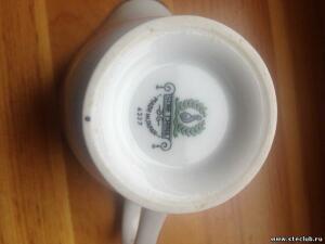 Моя коллекция посуды Интурист - 2329690.jpg