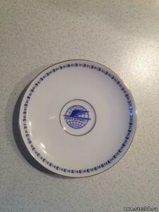 Моя коллекция посуды Интурист - 8675879.jpg