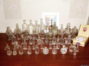 Моя парфюмерно-косметическая коллекция - 6658285.jpg