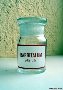 История лечения боли в аптечных склянках - 9973120.jpg
