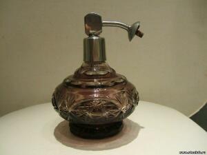Куплю вазы, кувшины, графины марганцевого стекла - 6836895.jpg