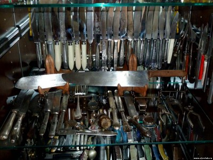 Коллекция ножей РИ и СССР - 3369400.jpg
