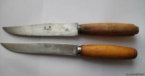 Коллекция ножей РИ и СССР - 8301717.jpg