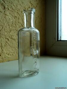 Немецкое аптечное и околоаптечное стекло - 1973217.jpg