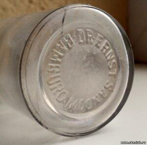 Немецкое аптечное и околоаптечное стекло - 5752345.jpg