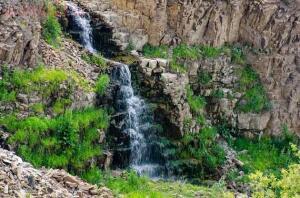 Интересные места района. Донские водопады. - image.jpg