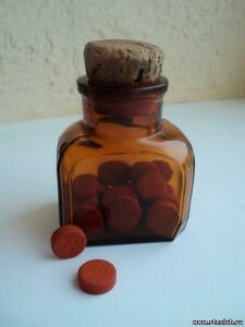 Немецкое аптечное и околоаптечное стекло - 0551888.jpg