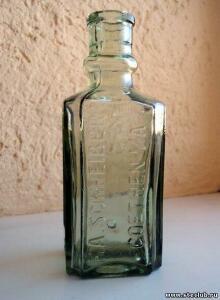Немецкое аптечное и околоаптечное стекло - 6515591.jpg