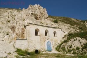 Старый монастырь. - DSC_0231.jpg