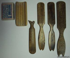 Зубные щётки, расчёски. - 9556529.jpg