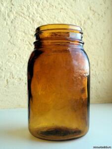 Аптечные стеклянные баночки для мазей - 4389824.jpg