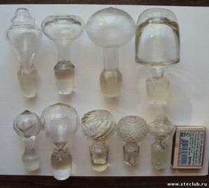 Разные старинные бутылки. - 4985300.jpg