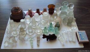 Разные старинные бутылки. - 0988968.jpg