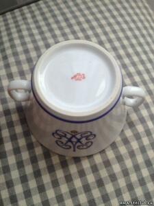 Моя коллекция посуды Интурист - 1024973.jpg