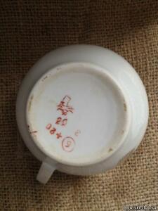 Моя коллекция посуды Интурист - 7751343.jpg