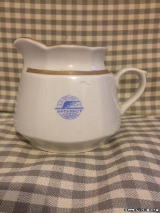 Моя коллекция посуды Интурист - 4511045.jpg