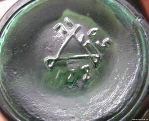 Клейма на старых бутылках - 8418538.jpg