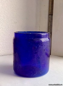 Аптечные стеклянные баночки для мазей - 4599080.jpg