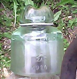 Куплю стеклянные изоляторы - 9781379.jpg