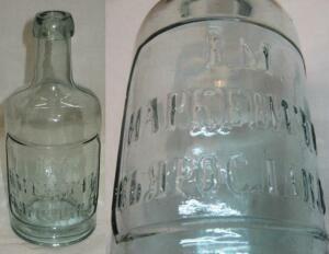 Куплю бутылки из-под минеральной воды - 7911646.jpg