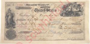 Чек на покупку Аляски в 1868. 7200000. - Alaska Purchase.jpg