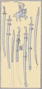 Сабля, кинжал и боевой нож. Древняя Русь - 010.jpg