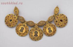 Русские украшения с натуральными камнями домонгольской эпохи - 3.jpg
