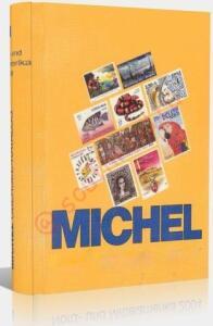 MICHEL 2003-05 Каталог почтовых марок-Весь мир - 2e158bd752c4443e870149319e39c50f.jpg