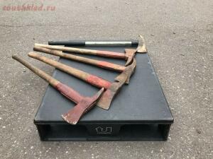 Помощь в определении инструмента. - pozharnyj_topor.jpg