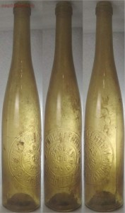 Старинные бутылки: коллекционирование и поиск - Screenshot_1.jpg