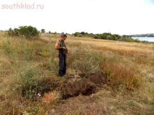 Находки на высоте - танк останки 00.jpg