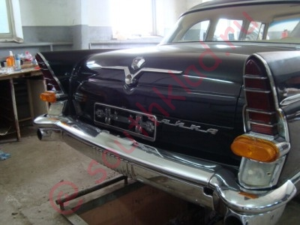 В Каменске в скором будущем будет музей ретро авто. - DSC05465.JPG