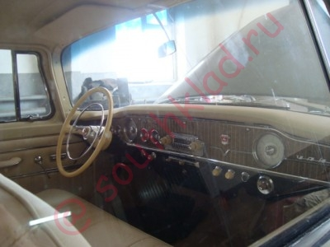 В Каменске в скором будущем будет музей ретро авто. - DSC05467.JPG
