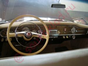 В Каменске в скором будущем будет музей ретро авто. - DSC05476.JPG