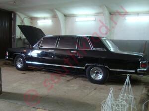 В Каменске в скором будущем будет музей ретро авто. - DSC05469.JPG