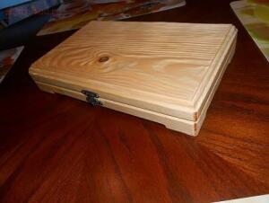делаю из дерева для оформления и хранения находок - DSCN1095.JPG
