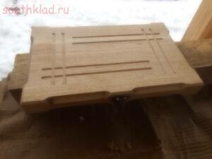 делаю из дерева для оформления и хранения находок - DSCN1784.JPG