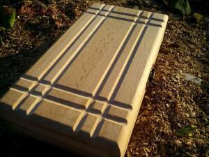 делаю из дерева для оформления и хранения находок - IMG_20150901_174641.jpg