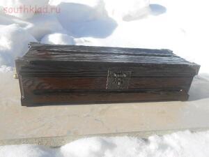 делаю из дерева для оформления и хранения находок - DSCN1326.JPG