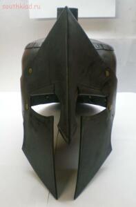 Спартанский шлем - DSCN5718.JPG