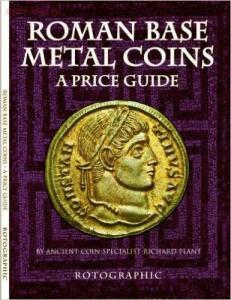 Roman Base Metal Coins - A Price Guide - 61XRGWN7UDL._SX383_BO1,204,203,200_.jpg