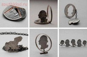 Необычные монеты - кольца из монет5.jpg