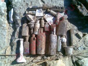 Старинные бутылки: коллекционирование и поиск - 0Фото070.jpg
