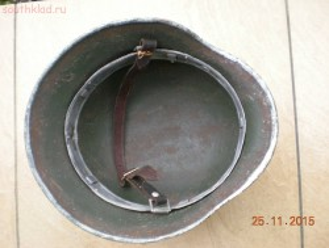 Реставрация каски - DSCN5898.JPG