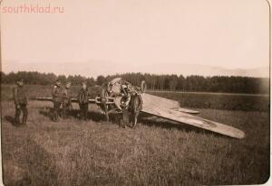 Авиационная рота и V дивизион при XII армии 1915 год - k_FDPcJ8hr4.jpg