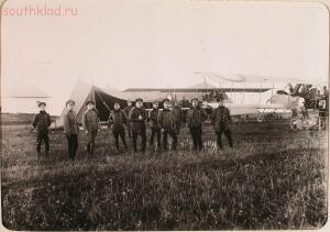 Авиационная рота и V дивизион при XII армии 1915 год - SGSxl6kup7A.jpg